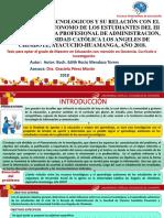 ponencia 16 de octubre EDITH ROCIO