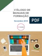Catalogo Novo Novembro 2019