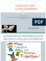individualdifferencesinsecondlanguagelearning-130225121213-phpapp01