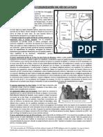 CONQUISTA Y COLONIZACIÓN DEL RÍO DE LA PLATA