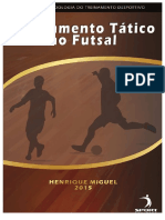 Dlscrib.com Treinamento Tatico No Futsal Henrique Miguel