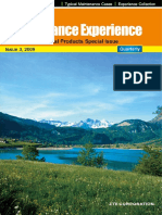 Maintenance Experience, Issue181(PON&PON Terminal Products)_234074