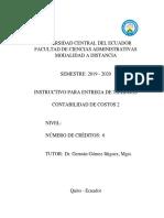 COSTOS2-DEBER