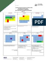 Calendario Academico 2019 2 Aprovado no Consepe dia 09 10 2019