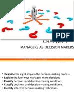 CH 7 decision making slides.ppt