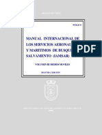 Manual Internac IAMSAR-serv busq y salvamento
