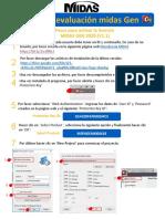 Licencia de Evaluación Gen & Design+ 2020