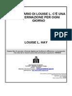 55 pag per 365 gg.-Calendario-ITA - Louise L. Hay