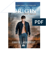 Jennifer L Armentrout - Lux -4- Origin