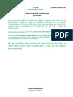 Formato # 12, # 11, # 3 Convocatoria Trabajo (CT).docx