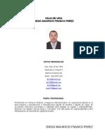 Curriculum Vitae Diego Mauricio Franco(4)