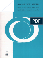 Fenomenología del fin - Bifo Berardi.pdf