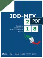 IDDMEX-2018