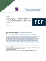 00-Pornography as a Public Health Issue