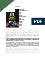 Cinema Paradiso (1)