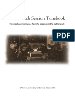 The Dutch Session Tunebook - 2nd ed