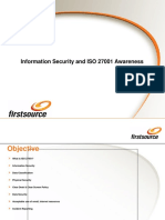 Information Security and ISO 27001 Awareness.ppt