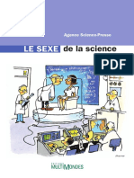 Agence Science-Presse Coll. - Le sexe de la science.pdf