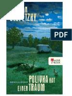 Polivka hat einen Traum (German - Slupetzky, Stefan