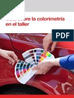 LOC - Colorimetría - eBook
