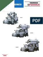 9-18-27 CV - SERIE GM LIGNE ARBRE