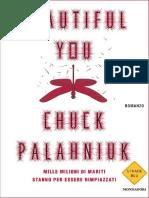 Palahniuk Chuck_Beautiful You