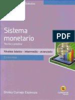 SISTEMA MONETARIO - TEMAS SELECTOS - QUIMICA -LUMBRERAS.pdf