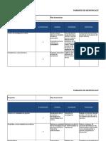 Formato de Identificación de Stakeholders