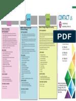 UITM Postgraduate Brochure 1