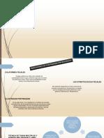 determinacion de coliformes fecales