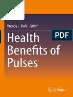 Wendy J. Dahl - Health Benefits of Pulses-Springer International Publishing (2019).pdf