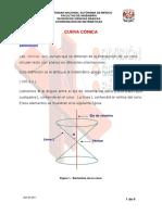 Conceptos conicas DCB