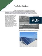 The Solar Project.pdf