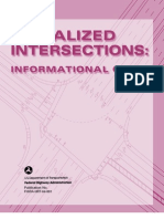 Signalized Intersections Informational Guide