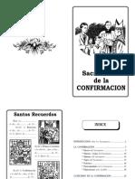 Confirmacion (librito de explicacion)