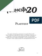 [T20] Tormenta 20 - Playtest 1.0.pdf