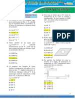 Calorimetria y dilatacion