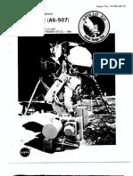 Apollo 12 Mission Operation Report