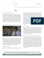 The Art of Saying No.pdf