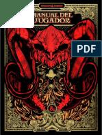 01 - 5ta Edición - D&D - Manual del Jugador v1.1