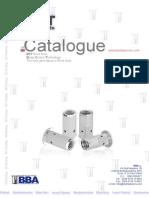Catalogue BCT UK