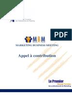 ATPM Appel a communication (1)