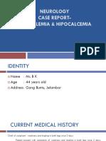 CASE REPORT hipokalemia hipokalsemia