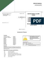 Aeg Service Manual Edw503 Edw1103 Edw1953 Edw4013