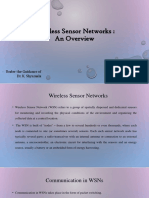 WSNs - Overview.pptx