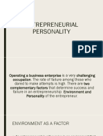 ENTREP_LESSON 3 - ENTREPRENEURIAL PERSONALITY.pptx