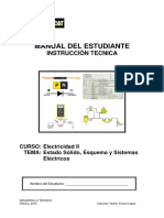 Electricidad II Material del Estudiante - Caratula