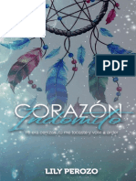 Corazón Indómito PDF