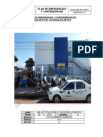 GCG - HSE-PLA -PEC Ver 01 Plan de Emergencia Salud Total