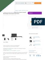 Película 5d Nano Gel Proteção Para Xiaomi Amazfit Bib Relógio Smartwatch Tela Inteira - Áudio, TV, Vídeo e Fotografia - Centro, Belo Horizonte 654434343 _ OLX
